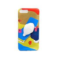 Накладка для iPhone 7/iPhone 8 Infinity антистрес Пляж