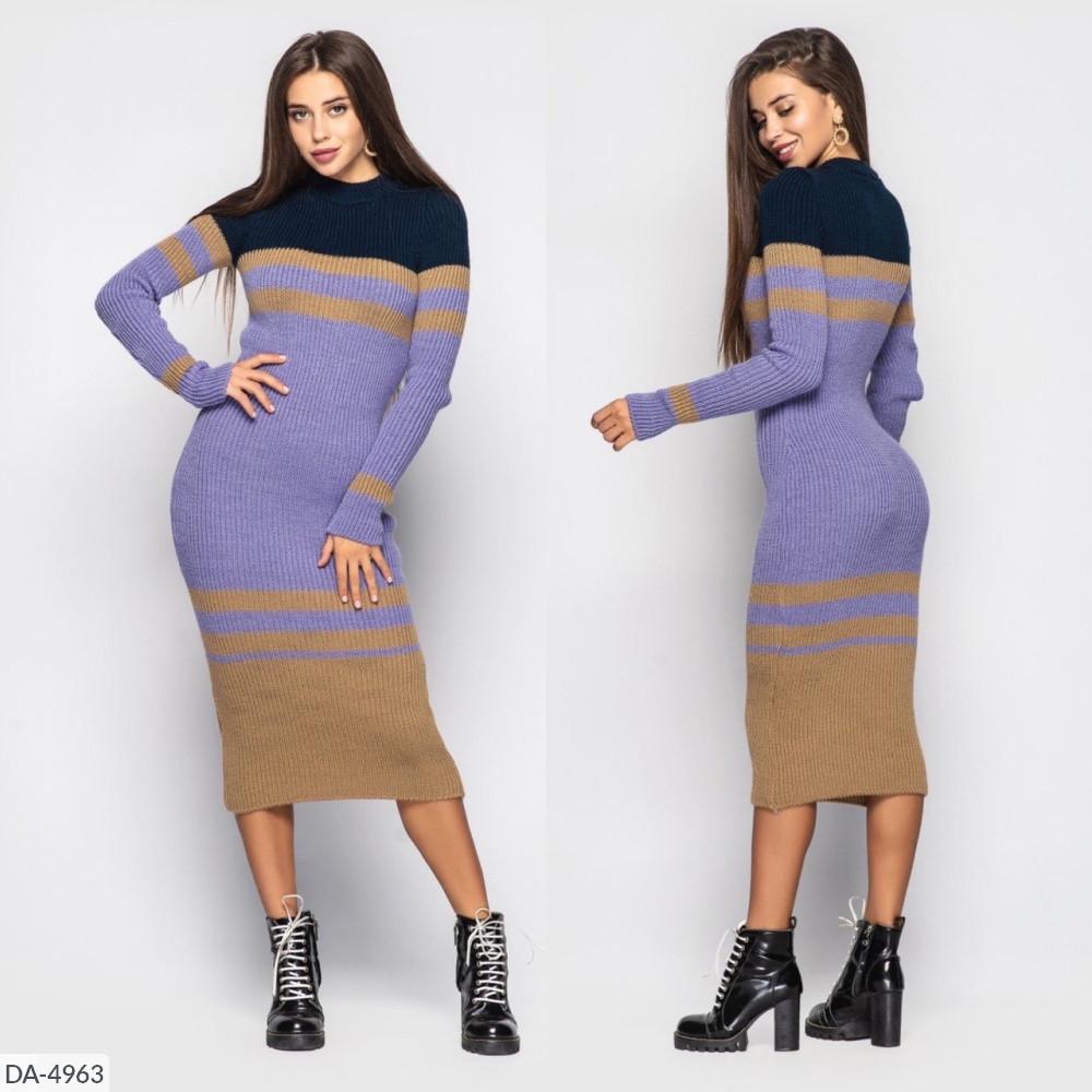 Платье DA-4963