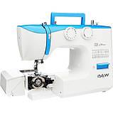 Швейна машина iSew E25, фото 7