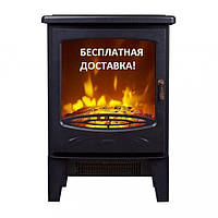 ЭЛЕКТРИЧЕСКИЙ КАМИН ARTIFLAME НАПОЛЬНЫЙ С ОБОГРЕВОМ (AF-FS-93-G)