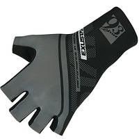 Перчатки EXUSTAR CG980GY, серый M