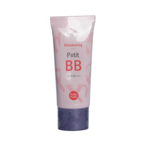 Holika Holika Shimmering Petit BB Cream Сияющий BB крем
