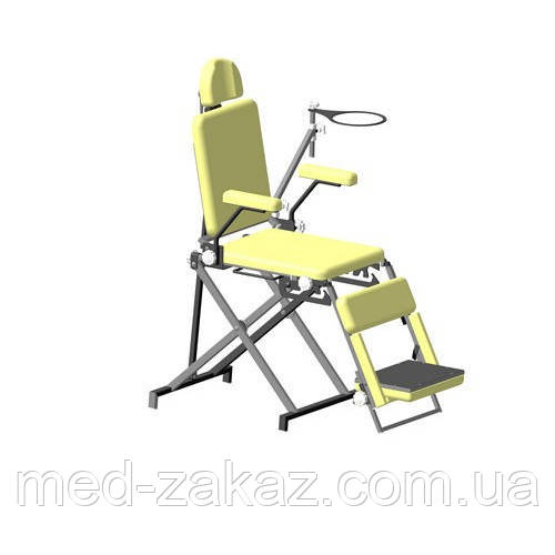 Кресло стоматологическое Viola СК-1