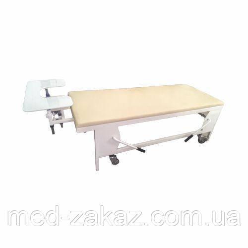 Стол офтальмологический Viola СО-1 (с колесами)