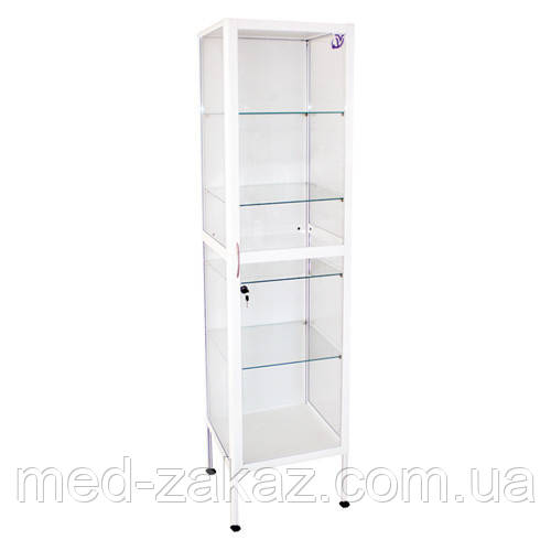 Шкаф медицинский Viola ШМ-2