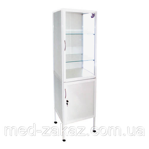 Шкаф медицинский Viola ШМс-4
