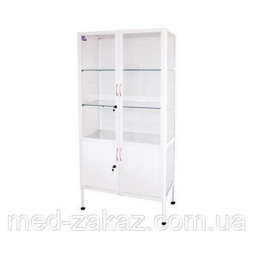 Шкаф медицинский Viola ШМс-5