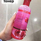 Увлажняющий тонер с экстрактом граната FarmStay Pomegranate Visible Difference Moisture Toner, 350 мл, фото 2