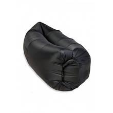 Надувной матрас-гамак UTM 2,2 м Черный