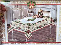 Скатерть на стол 150*220