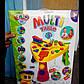 """Набір для творчості зі столиком """"MULTI TABLE"""" MTB-01-01 Danko Toys, фото 6"""