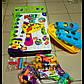 """Набір для творчості зі столиком """"MULTI TABLE"""" MTB-01-01 Danko Toys, фото 4"""