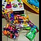 """Набір для творчості зі столиком """"MULTI TABLE"""" MTB-01-01 Danko Toys, фото 2"""