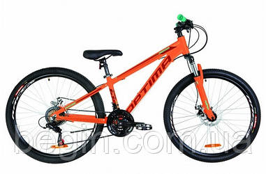 "Велосипед 26"" Optimabikes MOTION AM 14G  DD 2019"