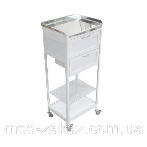 Столик анестезіолога Viola СА-5