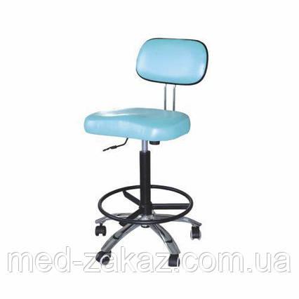 Стілець медичний для асистента лікаря Viola Ст-2