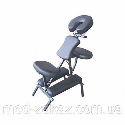 Стілець розкладний для масажу Viola Ст-15