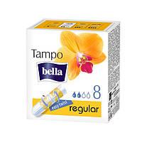 Тампоны Bella premium comfort regular, 8 шт.