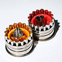 Пресс для печенья 2 шт Empire М-8903