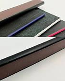 Косметика и химия для реставрации урезов/торцов кожаных изделий
