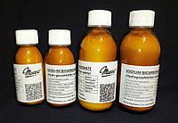 Сода очищенная медицинская (аптечная) фармацевтическая высокоочищенная, гидрокарбонат натрия.100г, пр-во Чехия