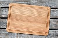 Деревянные доски для подачи. Разделочная доска. 300х450 мм. (A00222)