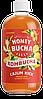 Комбуча медовая ТМ Honey Bucha с Имбирем и Лимоном