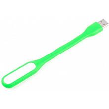 Лампа портативная USB MI LED LIGHT UTM Green