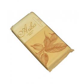 Шоколад білий Аріба блоки 32 % 2,5 кг