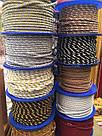 Декоративний шнур кручений для стелі, фото 4