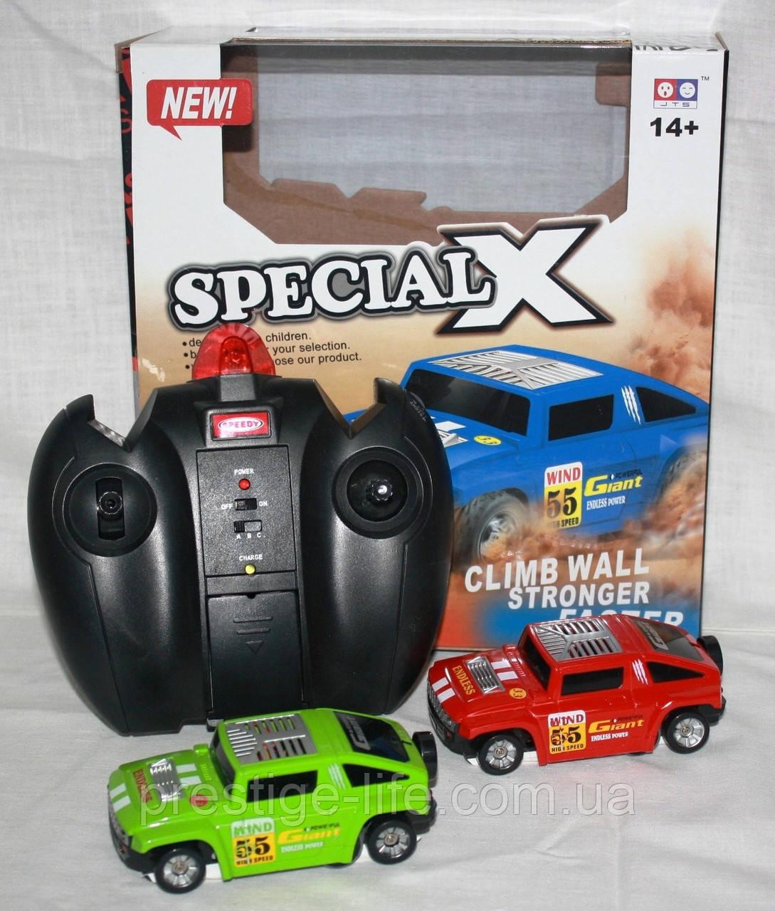 Машинка на радіоуправлінні легкова спортивна 'Special X' 823-2