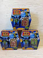 Ready 2 Robot Bot Blasters Реди ту Робот Бот Бластерс