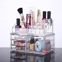 Органайзер для косметики Cosmetic Storage Box, P-7019, фото 1