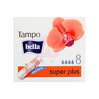 Тампоны Bella Tampo Premium Comfort Super Plus 8 шт