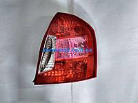 Фонарь задний для Hyundai Accent '06-10 правый (FPS), фото 1