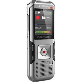 Цифровой диктофон Philips DVT4000
