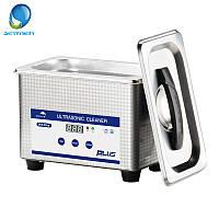 Ультразвукова ванна для очищення мийка Ultrasonic cleaner Skymen JP-008 800 мл