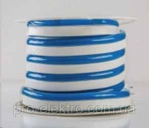 #55-BNEON120B2835-12V-6W/mIP658*16mm№1 Синий