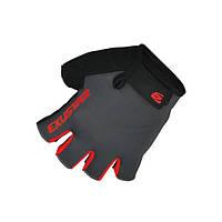 Перчатки EXUSTAR CG341-RD красный L