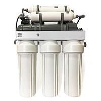 Фильтр с обратным осмосом Platinum Wasser RO6 PLAT-F-ULTRA6