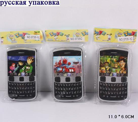 Мобилка 0735 смартфон телефон Дисней