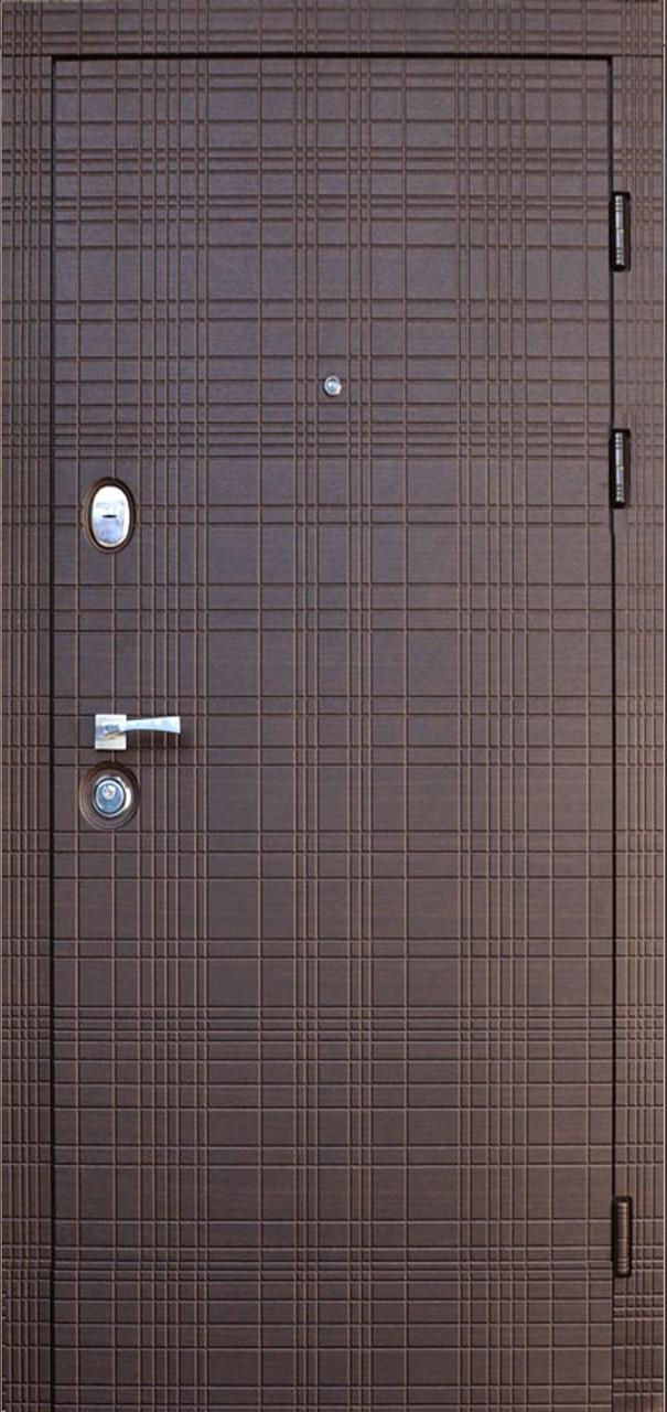 Двері вхідні Булат Офіс