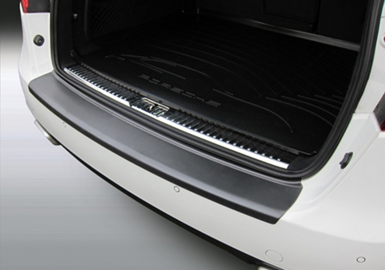 rbp755 Porsche Cayenne 2010-2014 rear bumper protector