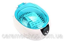 Ультразвукова Ванна мийка Jeken Сodyson CE-5200A, 750 мл, 50 Вт