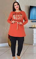 Пижама женская 163хлопок Lady Lingerie