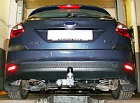 Фаркоп Ford Focus III 2011-  с установкой! Киев, фото 1