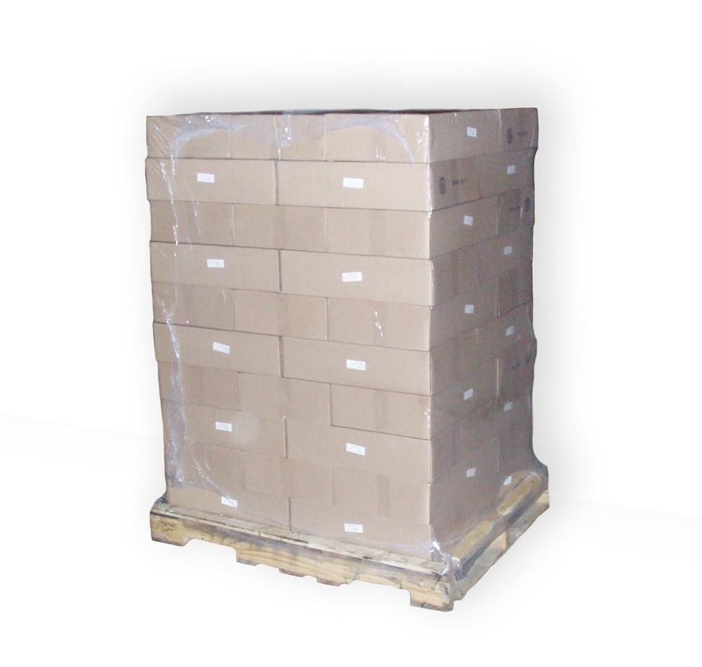 Пакеты для паллет толщиной 100 мкм