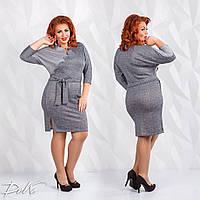 """Сукні великих розмірів """"Ангора"""" Dress Code, фото 1"""