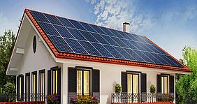 Солнечные электростанции и «зелёный тариф»
