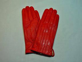 Перчатки Pittards 904 женские кожаные